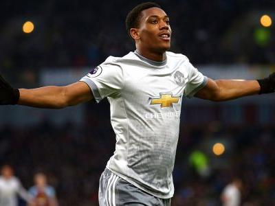 Martial makes his case to Mourinho ahead of Sanchez's arrival