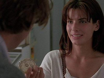 TV Bits: Amazon's Series About Sandra Bullock's College Years, A Blumhouse Movie is Being Adapted Into a Show, and More