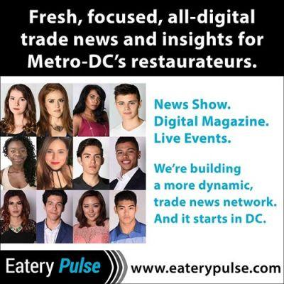 Eatery Pulse News Network Launches Exciting Competition for News Anchor Team, Crowdfunding Campaign
