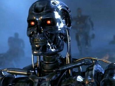 Fortnite Teases What's Likely To Be Terminator-Themed Content