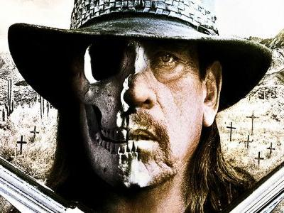 Dead Again in Tombstone EXCLUSIVE: Cowboy Town With Danny Trejo