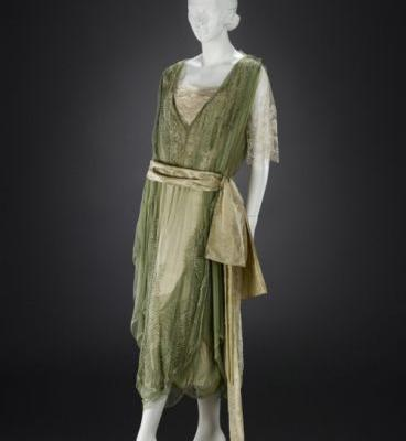 DressEarly 1920sIndianapolis Museum of Art