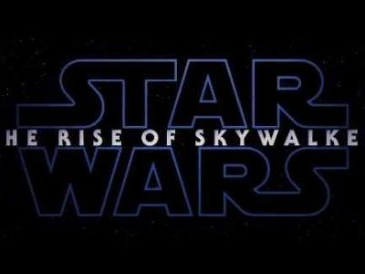 'Star Wars: The Rise of Skywalker' trailer showcases final chapter of the Skywalker saga