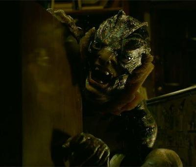 The Shape of Water Red Band Trailer is Here!