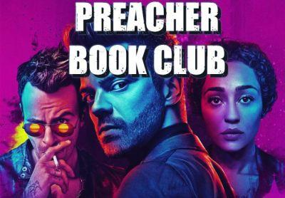 Preacher Season 2 Premiere Annotations: On the Road