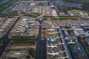 Gatwick Has Busiest Ever May - As Long Haul Destinations Drive 51 Consecutive Months Of Growth