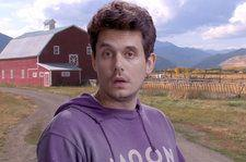 John Mayer's 'New Light' & 8 More Music Videos That Risked Using Green Screen