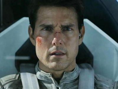 Doug Liman Will Direct the Tom Cruise Space Movie Really Being Shot in Outer Space