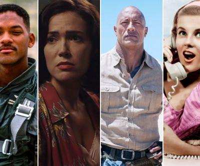 What to watch on TV for the 4th of July