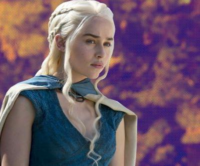 Emilia Clarke Reveals She Almost Died of a Brain Aneurysm After 'Game of Thrones' Season 1