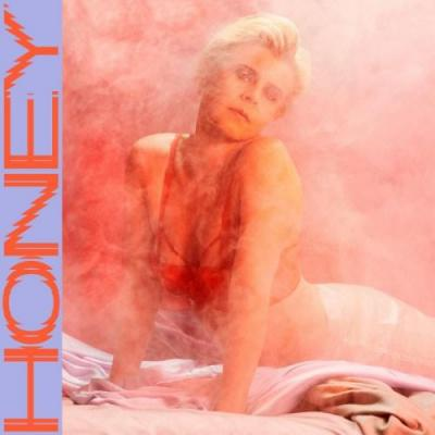 """Robyn finally releases """"Honey"""", the title track to her forthcoming album: Stream"""