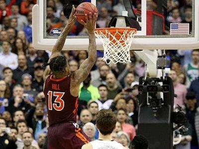 March Madness 2019: Haste wasted Ahmed Hill's game-tying attempt vs. Duke
