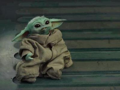 Twitter Goes Nuts When Baby Yoda's Real Name Is Revealed - And it Isn't Baby Yoda