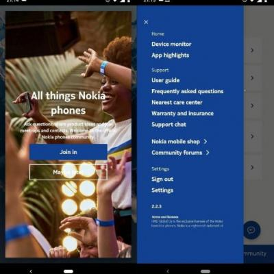 New update for Nokia My Phone app brings improvements & Bug fixes