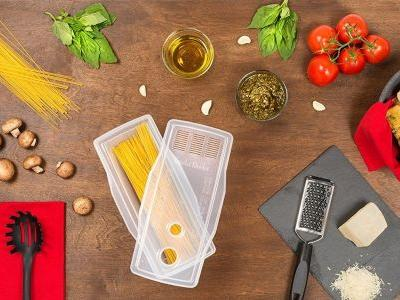 This Product Can Help You Cook Your Pasta 50% Faster