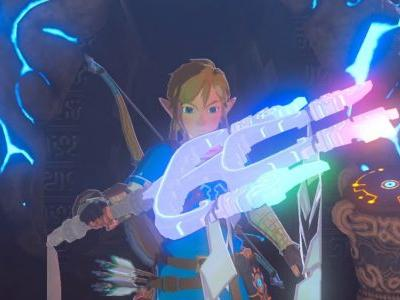 Review: The Legend of Zelda: Breath of the Wild - The Champions' Ballad