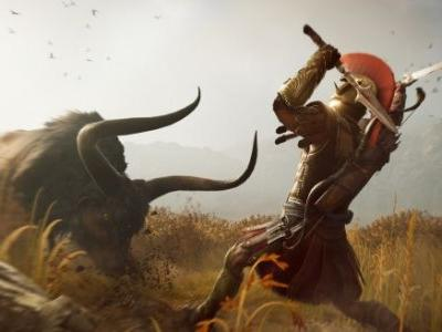 Ubisoft Releases Live Action Assassin's Creed Odyssey TV Spot