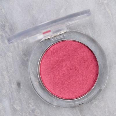 BUXOM Goa Wanderlust Primer-Infused Blush Review & Swatches
