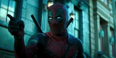 How Deadpool 2's Director Feels About That Weird Spider-Man Theory