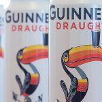 Guinness Brewery: Guinness Draught