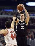 Milwaukee Bucks F Mirza Teletovic dealing with blood clots in lungs