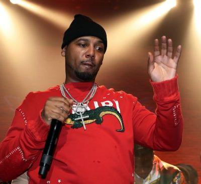 Juelz Santana Sentenced To 27 Months In Prison On Gun Charge