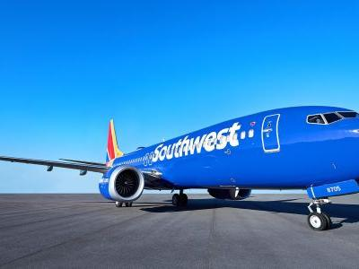 Southwest Airlines hit with its first Wall Street downgrade since Boeing's 737 Max crisis began