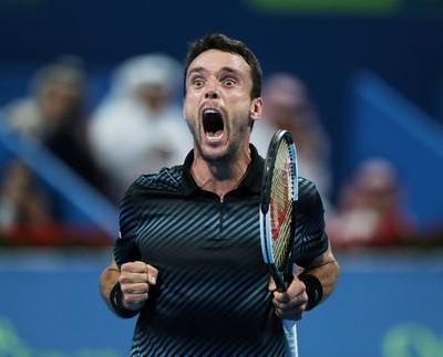 Tennis: Bautista Agut expects injured Murray to 'fight' in Melbourne clash