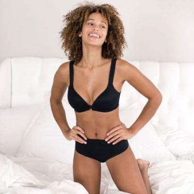 Spanx has become synonymous with shapewear, but its bras are the company's hidden gems - here's why we love them