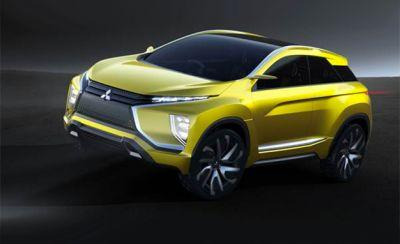 Yes, Mitsubishi Has Plans for a New Product