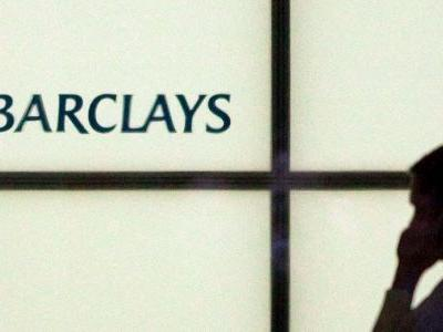Barclays slumps to a £1.9 billion net loss as Trump's tax plan, Africa sale, and PPI weigh on performance