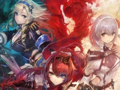 Nights Of Azure 2: Bride Of The New Moon Gets New Details