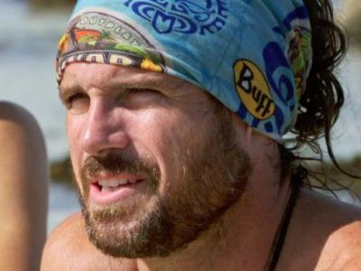 """Survivor"" Castaway John - ""I Didn't Trust Alec Because of the Way He Voted Out Natalia"""