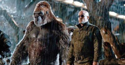 War for the Planet of the Apes Director Reveals What Influenced