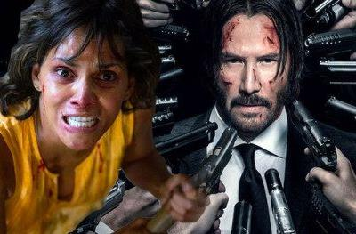 John Wick Chapter 3 Gets Halle Berry in Mystery Non-Villain