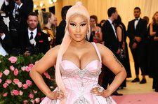 Nicki Minaj Thanks Megan Thee Stallion For Her Support On Instagram Live: 'It Means A Lot To Me'