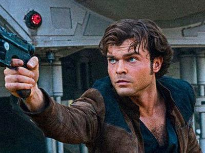 Analysts Blame Poor Marketing For 'Solo' Box Office Failure
