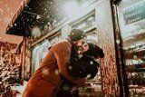 22 Kiss-Friendly New Year's Eve Date Ideas