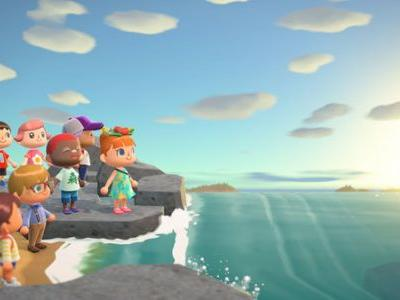 Animal Crossing: New Horizons won't support cloud saves to avoid people manipulating time, amiibo will be supported