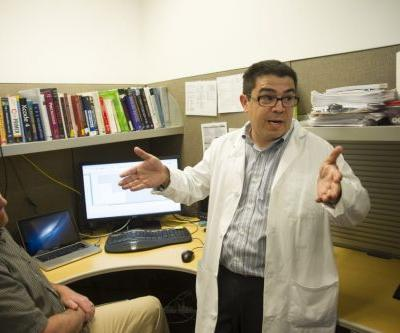 GC professor recognized for Latino-focused cancer research
