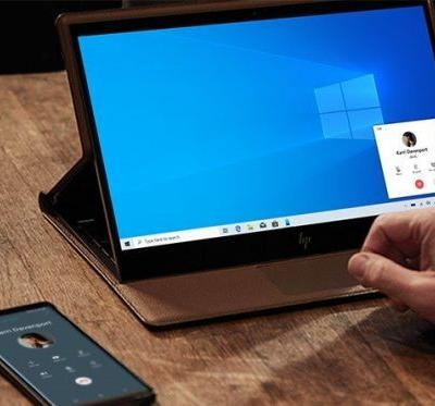 Microsoft's 'Your Phone' now lets anyone make calls from their PC