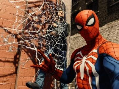 Spider-Man New Game Plus And Ultimate Difficulty Out Now