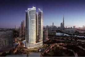 Paramount Hotels and Resorts to open its first property in Dubai this year