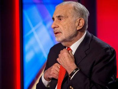 Billionaire investor Carl Icahn dumped all of his Hertz shares at an almost $2 billion loss after the car rental giant's bankruptcy