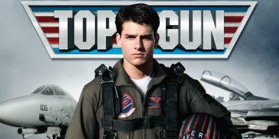 Tom Cruise Confirms Top Gun 2 Is Happening