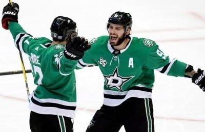 Stars ink Tyler Seguin to $78.8M US contract extension
