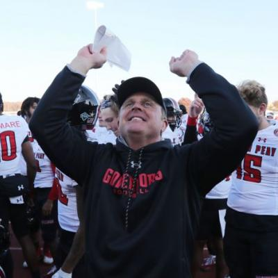 Austin Peay football coach Mark Hudspeth resigns after best season in Govs' history
