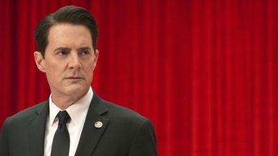 The Real Reason Agent Cooper Doesn't Look Much Older Than He Did in the Original 'Twin Peaks'