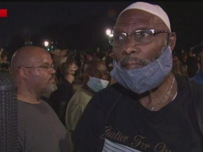 Rep. Abdul-Samad: 'Come and Get Your Children'
