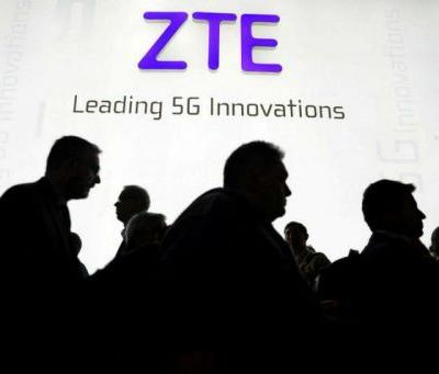 ZTE says export ban will 'severely affect' its business